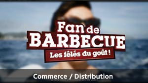 Fa029-DAILYMOTION-ADVERTISING-FAN-DE-BARBECUE